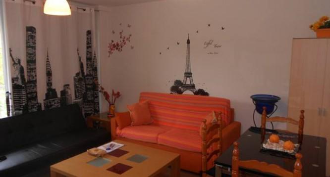 Apartamento Nova Calpe en Calpe (9)