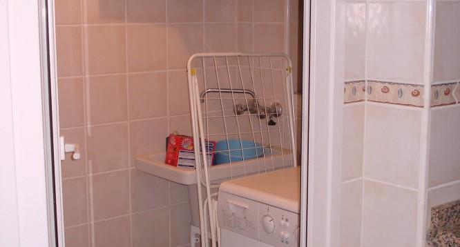 Apartamento Sabater XVII en Calpe (11)