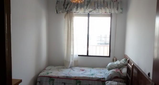 Apartamento San Luis II en Calpe (1)