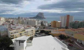 Appartement Toix à Calpe en location