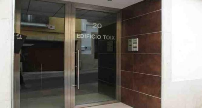 Apartamento Toix en Calpe (3)