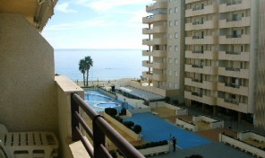 Appartement Topacio II E à Calpe