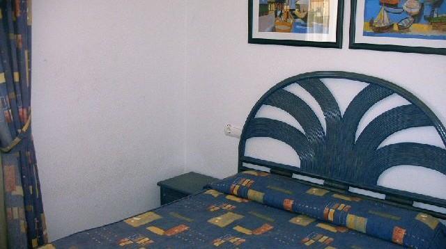Apartamento Topacio II E en Calpe (6)