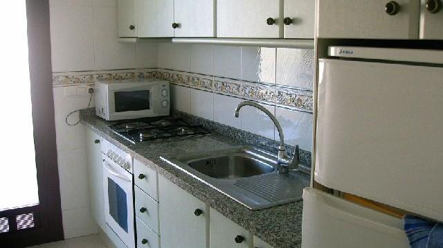 Apartamento Topacio II E en Calpe (7)