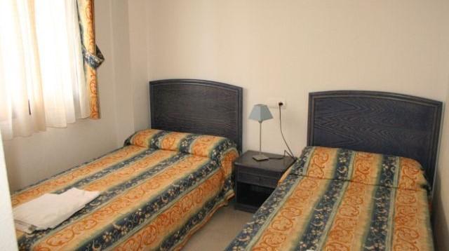 Apartamento Topacio IV E en Calpe (5)
