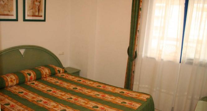 Apartamento Turquesa Beach en Calpe (1)