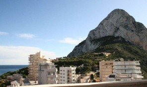 Appartement Turquesa Beach à Calpe