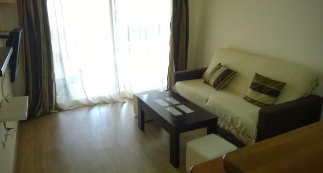 Apartamento Zeus 2 en Calpe (15)