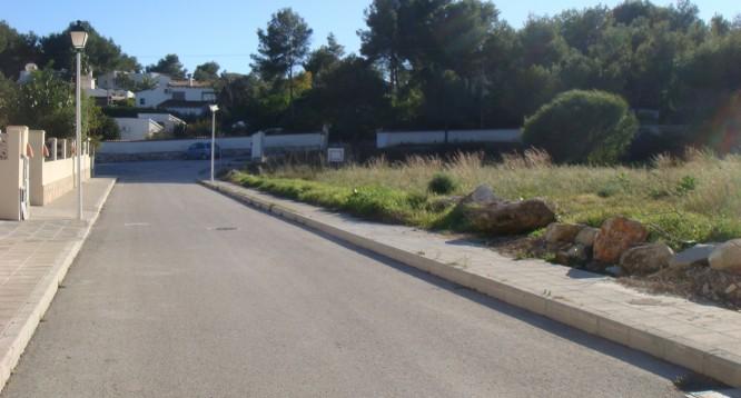 Parcela Estret en Moraira (13)