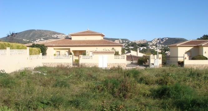 Parcela Estret en Moraira (4)