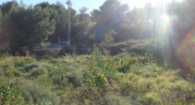 Parcela Estret en Moraira (8)
