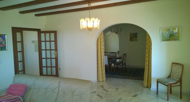 Villa Ortembach D en Calpe (73)