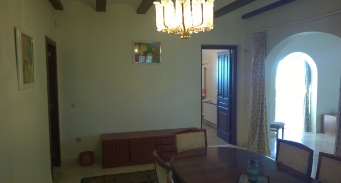 Villa Ortembach D en Calpe (75)