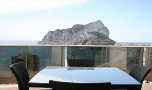 Appartement Esmeralda Suites à Calpe