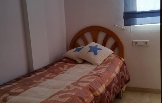 tico Duplex Residencial Cala Manzanera en Calpe (12)