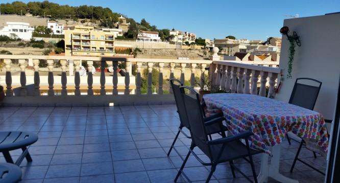 tico Duplex Residencial Cala Manzanera en Calpe (15)