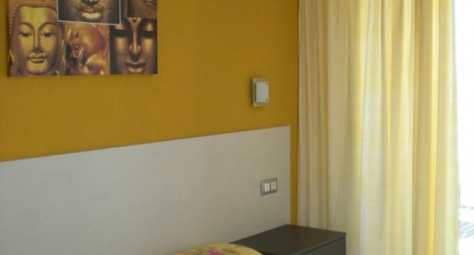 Apartamento Apolo XIV para alquilar en Calpe (2)