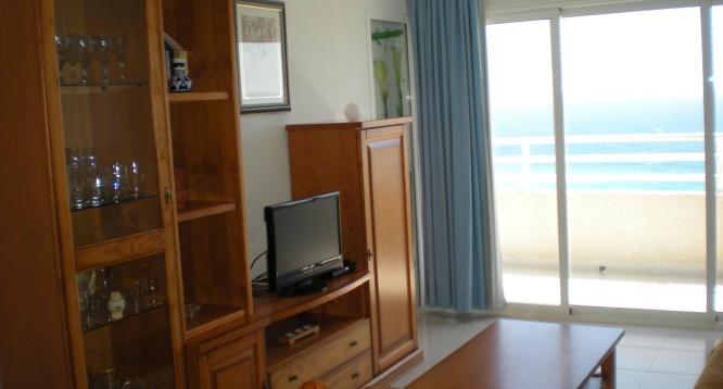 Apartamento Apolo XIV para alquilar en Calpe (22)