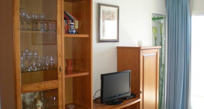 Apartamento Apolo XIV para alquilar en Calpe (23)
