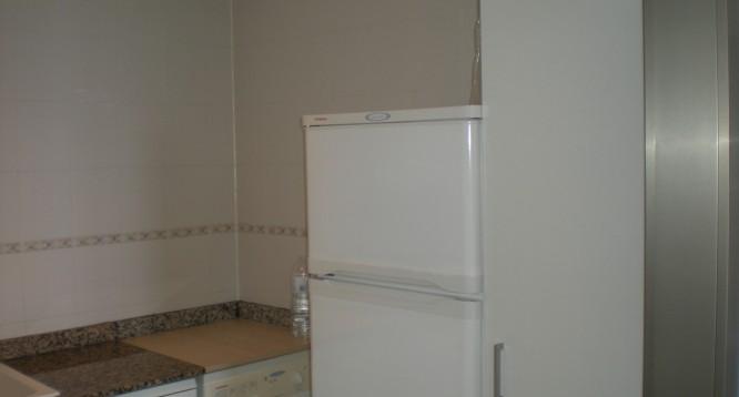 Apartamento Apolo XIV para alquilar en Calpe (28)