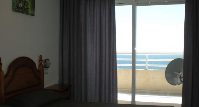 Apartamento Apolo XIV para alquilar en Calpe (40)