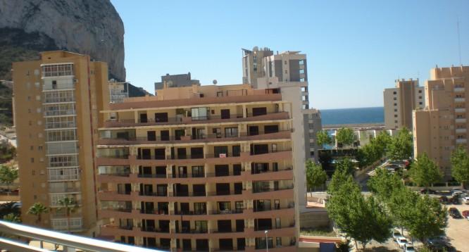 Apartamento Apolo XVII para alquilar en Calpe (31)