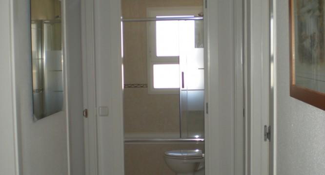 Apartamento Apolo XVII para alquilar en Calpe (39)