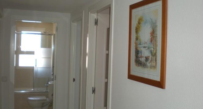 Apartamento Apolo XVII para alquilar en Calpe (41)