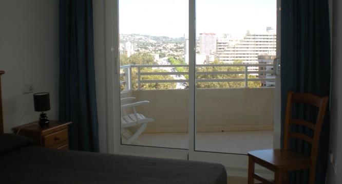 Apartamento Apolo XVII para alquilar en Calpe (5)