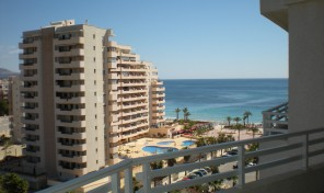 Appartement Apolo XVII 8 à Calpe