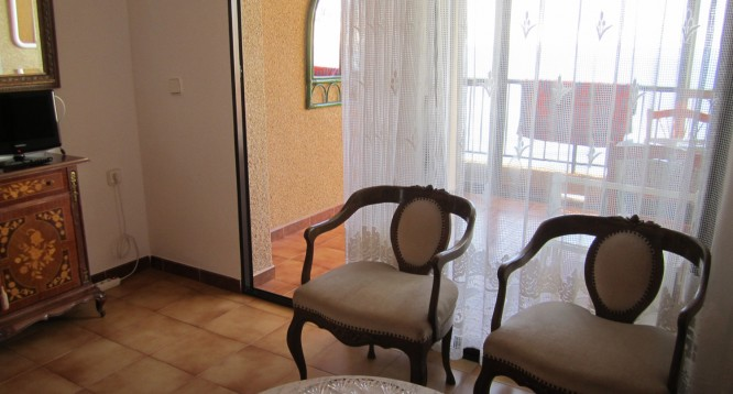 Apartamento Caribe Playa en Calpe (10)