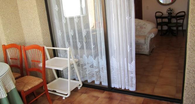 Apartamento Caribe Playa en Calpe (19)