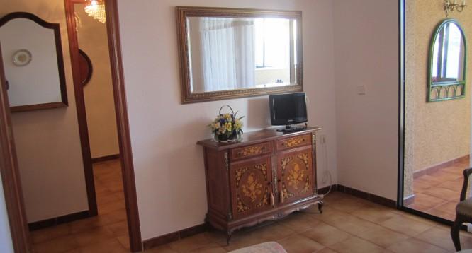 Apartamento Caribe Playa en Calpe (4)