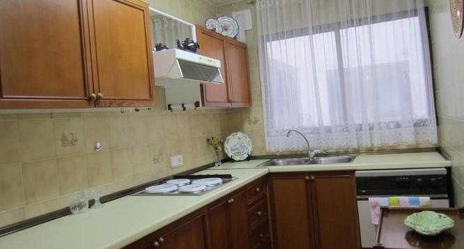 Apartamento Caribe Playa en Calpe (9)
