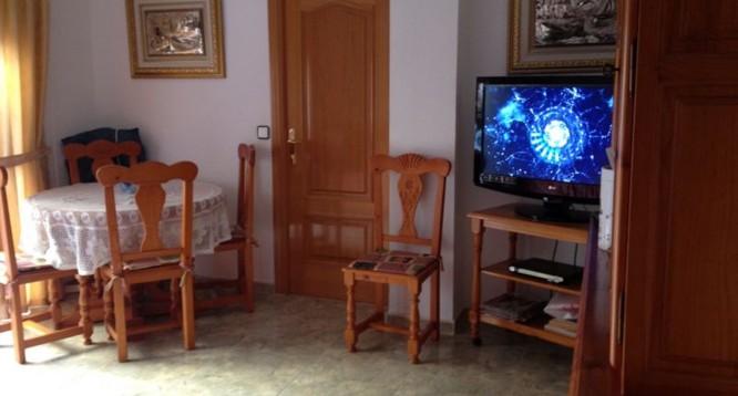 Apartamento Garvimar II J en Calpe (1)