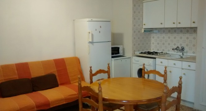 Apartamento Mariola I en Calpe (16)