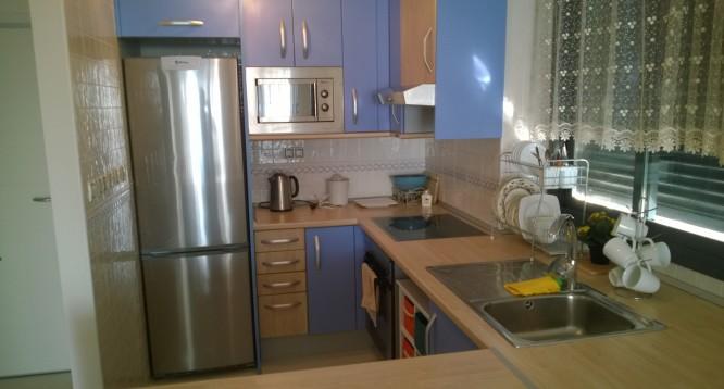 Apartamento Mirador del Mediterraneo en Benidorm (15)