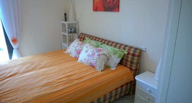Apartamento Mirador del Mediterraneo en Benidorm (23)