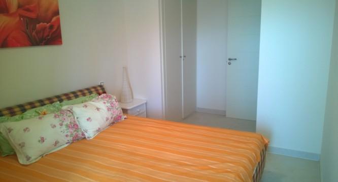Apartamento Mirador del Mediterraneo en Benidorm (24)