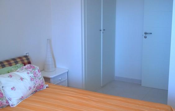 Apartamento Mirador del Mediterraneo en Benidorm (25)