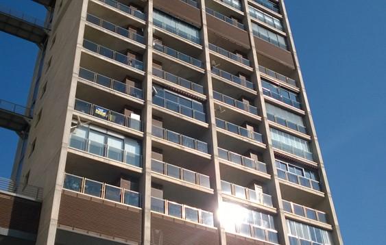 Apartamento Mirador del Mediterraneo en Benidorm (3)