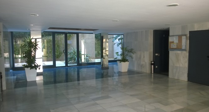 Apartamento Mirador del Mediterraneo en Benidorm (4)