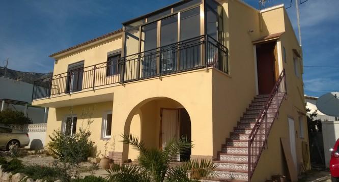 Villa Benicolada 2 en Calpe (1)