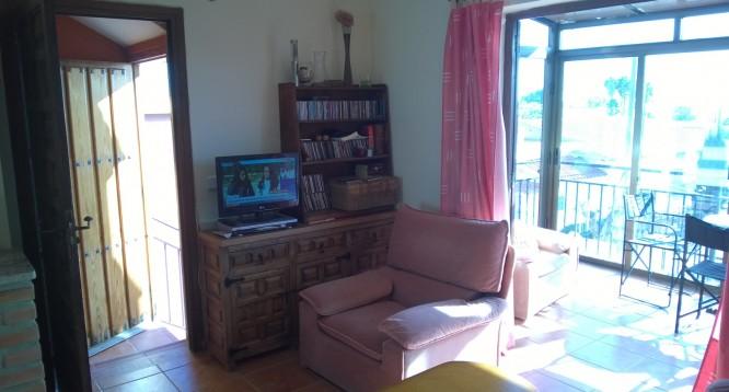 Villa Benicolada 2 en Calpe (14)