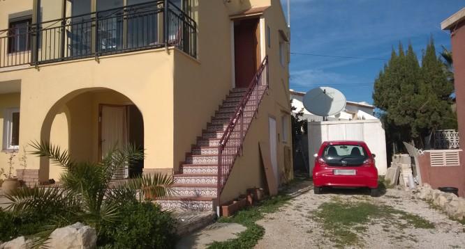 Villa Benicolada 2 en Calpe (2)