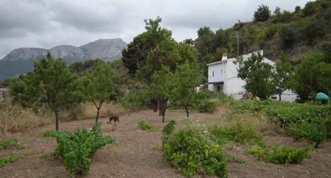 Villa Bombi en Benissa (2)