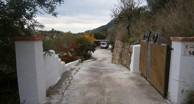 Villa Bombi en Benissa (8)