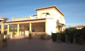 Villa Casanova K en Calpe (1)