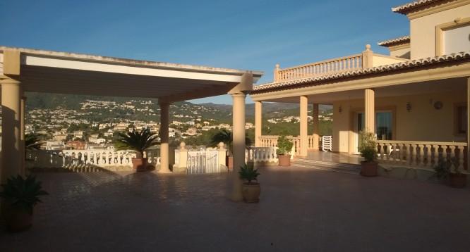 Villa Casanova K en Calpe (2)