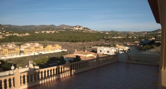 Villa Casanova K en Calpe (23)